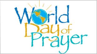word-day-prayer